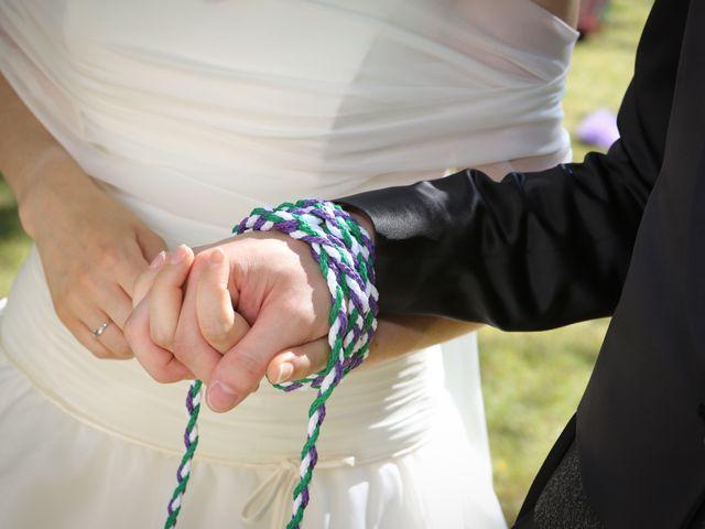 Il matrimonio di Gabriele e Chiara a Susa, Torino 47