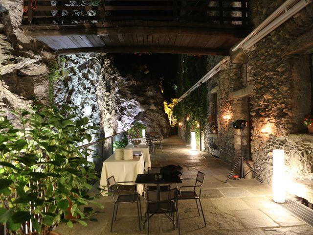 Il matrimonio di Gabriele e Chiara a Susa, Torino 62