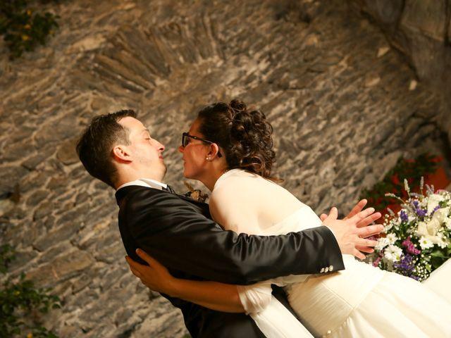 Il matrimonio di Gabriele e Chiara a Susa, Torino 65