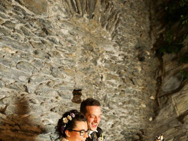 Il matrimonio di Gabriele e Chiara a Susa, Torino 66