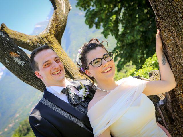 Il matrimonio di Gabriele e Chiara a Susa, Torino 68