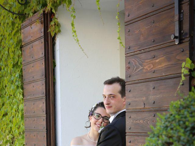 Il matrimonio di Gabriele e Chiara a Susa, Torino 70