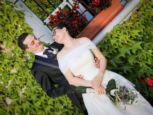 Il matrimonio di Gabriele e Chiara a Susa, Torino 71