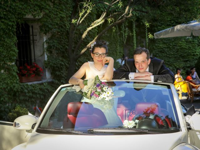 Il matrimonio di Gabriele e Chiara a Susa, Torino 82