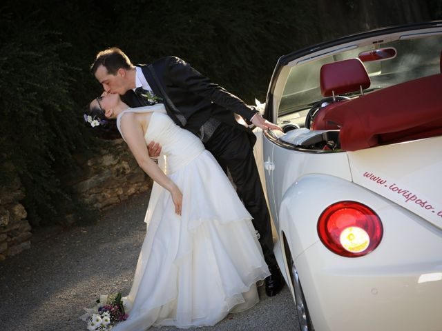 Il matrimonio di Gabriele e Chiara a Susa, Torino 83