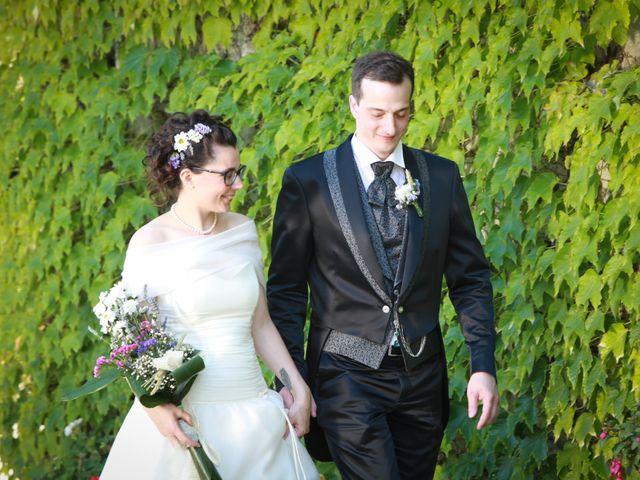 Il matrimonio di Gabriele e Chiara a Susa, Torino 84