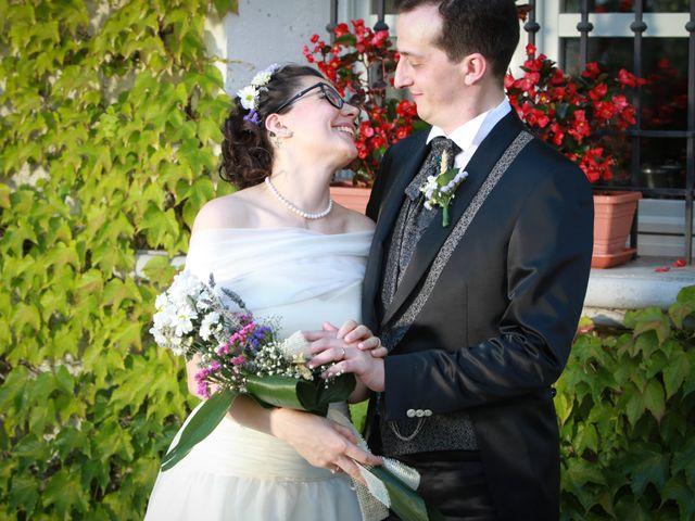 Il matrimonio di Gabriele e Chiara a Susa, Torino 85