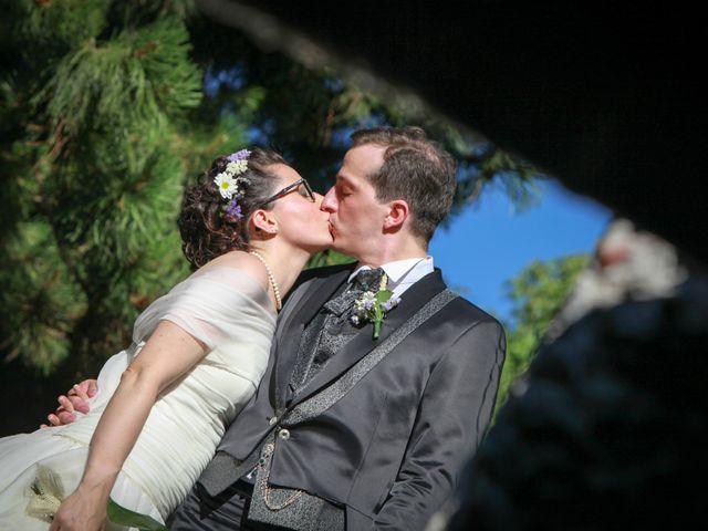 Il matrimonio di Gabriele e Chiara a Susa, Torino 88