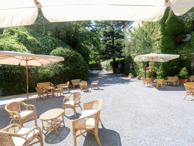 Il matrimonio di Gabriele e Chiara a Susa, Torino 100
