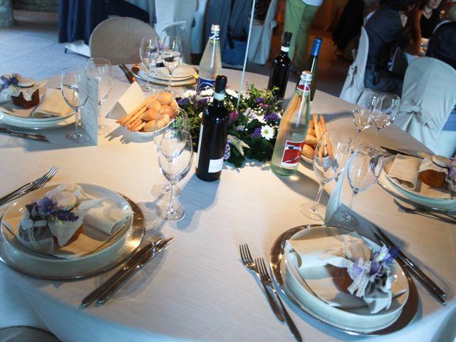 Il matrimonio di Gabriele e Chiara a Susa, Torino 124