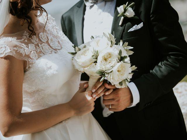 Il matrimonio di Matteo e Anna a Lecce, Lecce 2