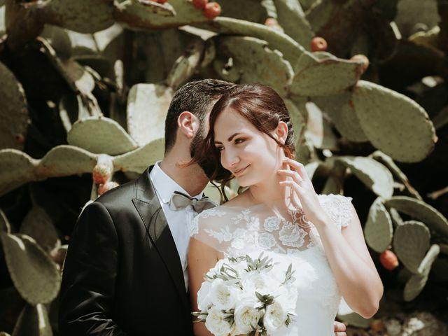Il matrimonio di Matteo e Anna a Lecce, Lecce 5