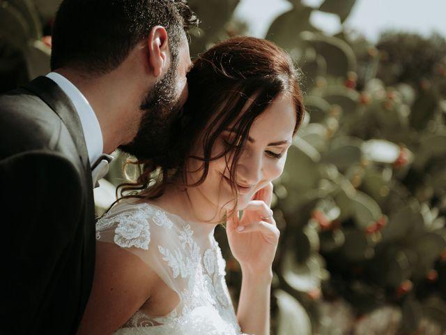 Il matrimonio di Matteo e Anna a Lecce, Lecce 6