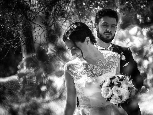 Il matrimonio di Matteo e Anna a Lecce, Lecce 7