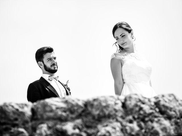 Il matrimonio di Matteo e Anna a Lecce, Lecce 9