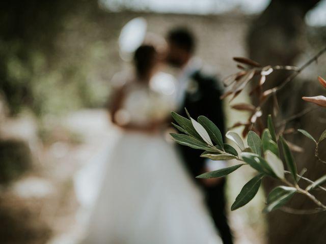 Il matrimonio di Matteo e Anna a Lecce, Lecce 10