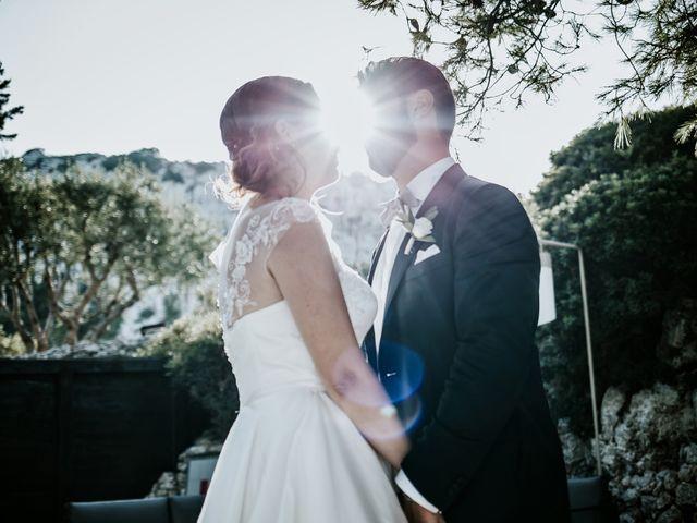 Il matrimonio di Matteo e Anna a Lecce, Lecce 11