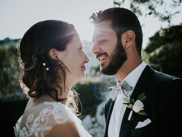 Il matrimonio di Matteo e Anna a Lecce, Lecce 12