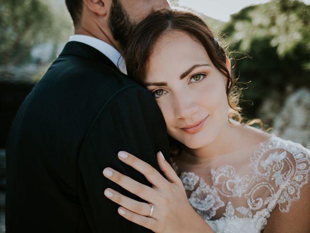 Il matrimonio di Matteo e Anna a Lecce, Lecce 13
