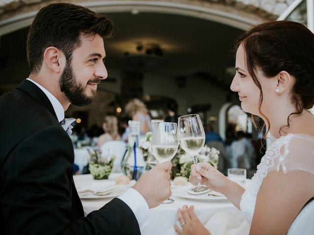 Il matrimonio di Matteo e Anna a Lecce, Lecce 18