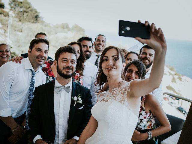 Il matrimonio di Matteo e Anna a Lecce, Lecce 19