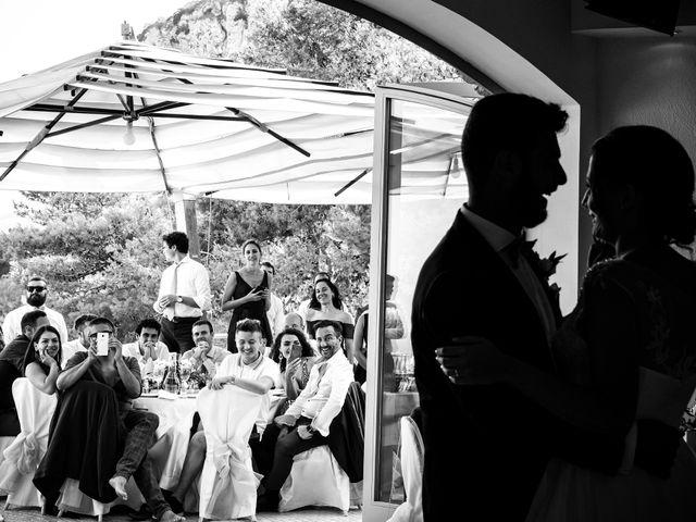 Il matrimonio di Matteo e Anna a Lecce, Lecce 21