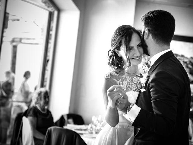 Il matrimonio di Matteo e Anna a Lecce, Lecce 22
