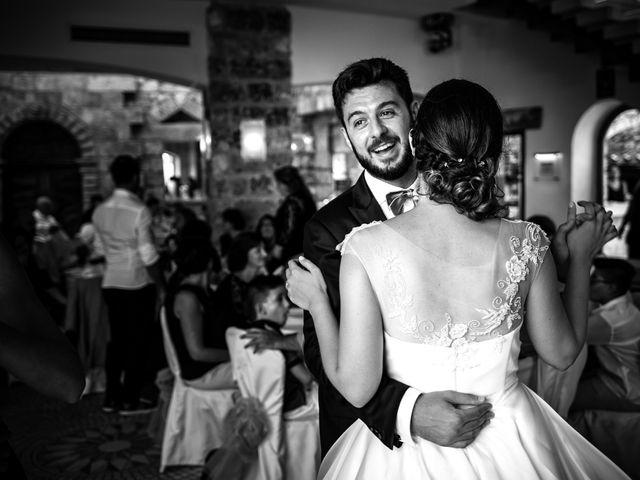 Il matrimonio di Matteo e Anna a Lecce, Lecce 23