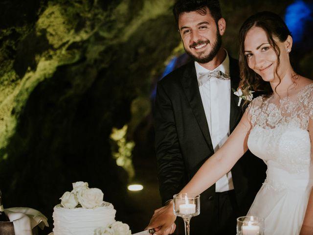 Il matrimonio di Matteo e Anna a Lecce, Lecce 25