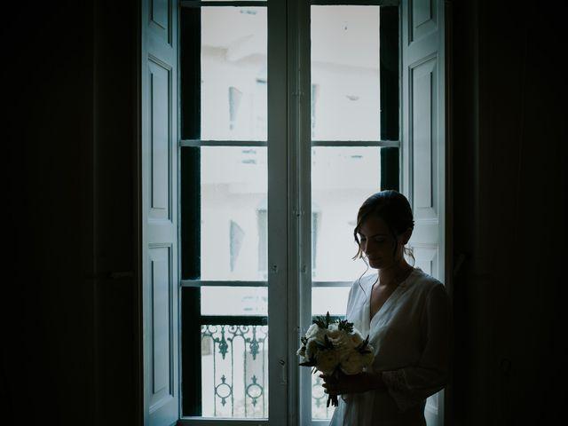 Il matrimonio di Matteo e Anna a Lecce, Lecce 39