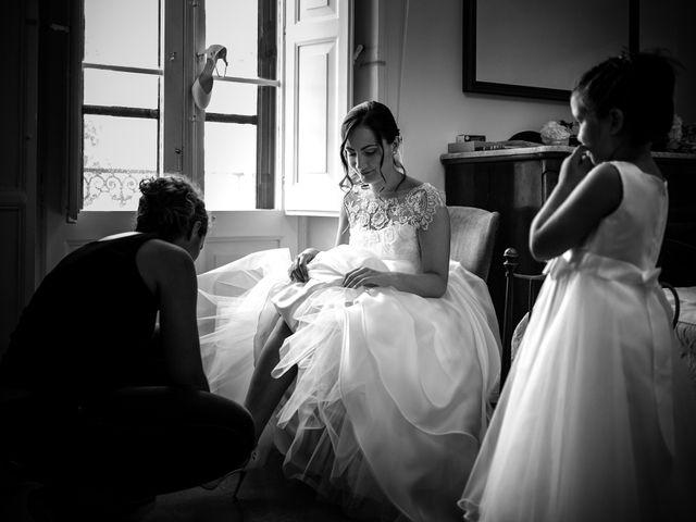 Il matrimonio di Matteo e Anna a Lecce, Lecce 42