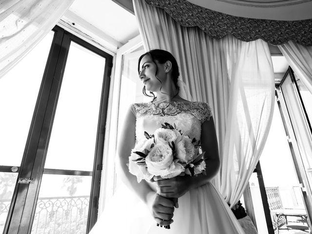 Il matrimonio di Matteo e Anna a Lecce, Lecce 44