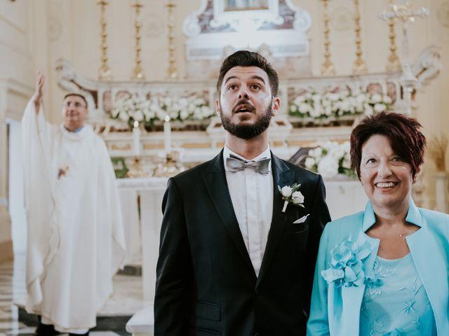 Il matrimonio di Matteo e Anna a Lecce, Lecce 47