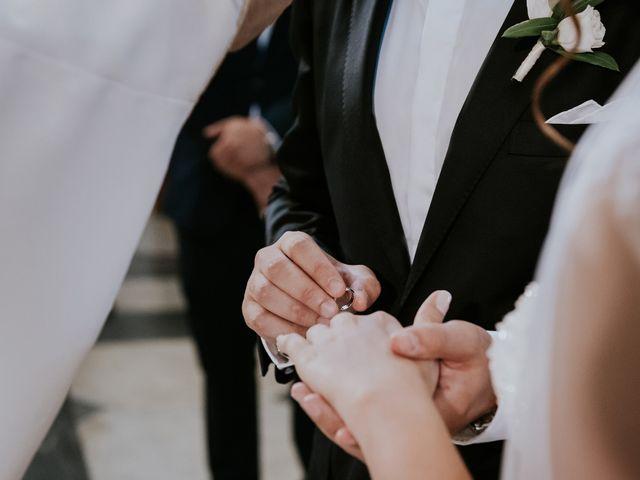 Il matrimonio di Matteo e Anna a Lecce, Lecce 49