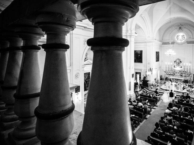 Il matrimonio di Matteo e Anna a Lecce, Lecce 50