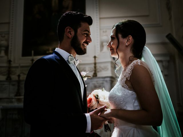 Il matrimonio di Matteo e Anna a Lecce, Lecce 51