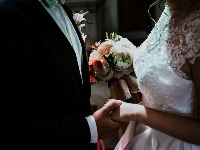 Il matrimonio di Matteo e Anna a Lecce, Lecce 52