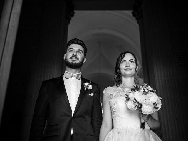 Il matrimonio di Matteo e Anna a Lecce, Lecce 53