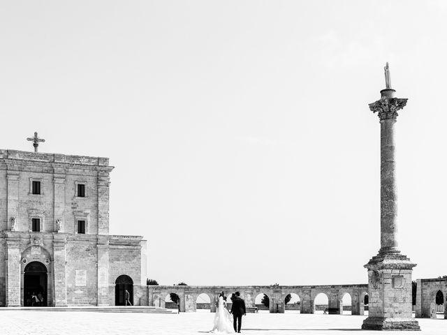 Il matrimonio di Matteo e Anna a Lecce, Lecce 56