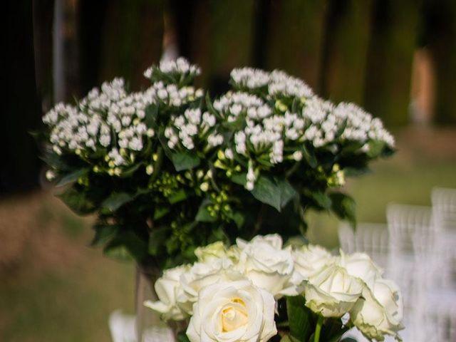 Il matrimonio di Mimmo e Caterina a Monticelli Brusati, Brescia 3
