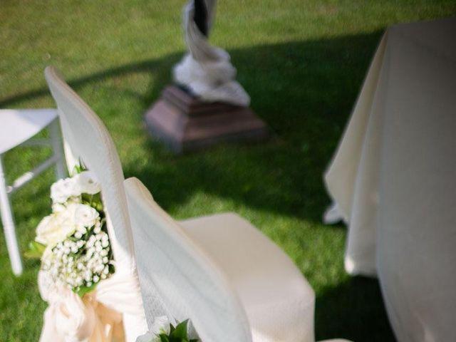 Il matrimonio di Mimmo e Caterina a Monticelli Brusati, Brescia 4