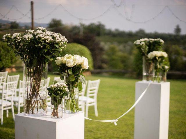 Il matrimonio di Mimmo e Caterina a Monticelli Brusati, Brescia 10