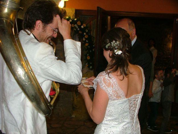 Il matrimonio di Guido e Yuliana a Albano Sant'Alessandro, Bergamo 9