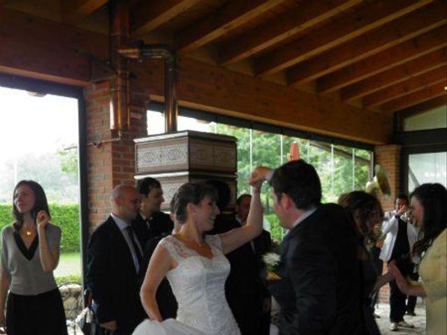 Il matrimonio di Guido e Yuliana a Albano Sant'Alessandro, Bergamo 10