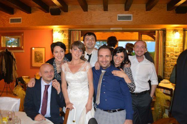 Il matrimonio di Guido e Yuliana a Albano Sant'Alessandro, Bergamo 14