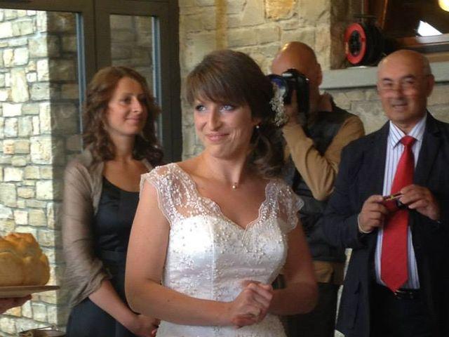 Il matrimonio di Guido e Yuliana a Albano Sant'Alessandro, Bergamo 12