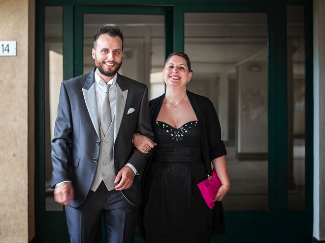 Il matrimonio di Riccardo e Ilaria a Imola, Bologna 11