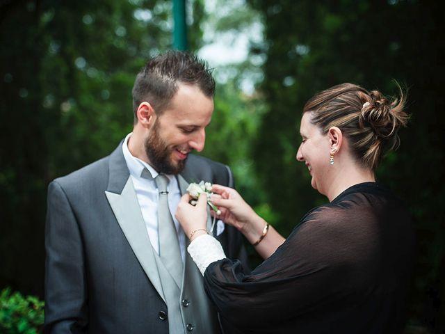 Il matrimonio di Riccardo e Ilaria a Imola, Bologna 13