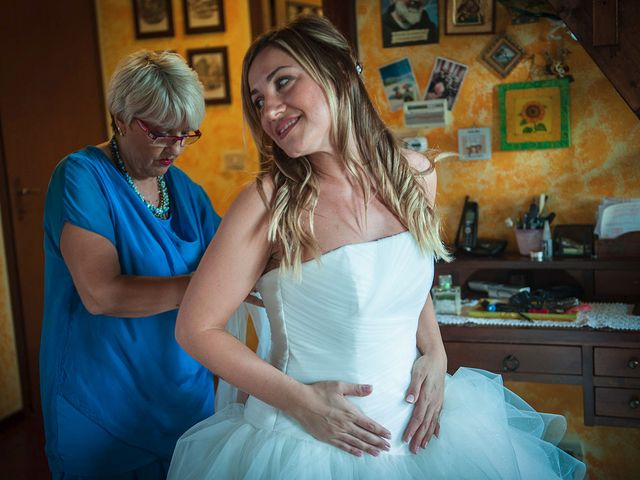 Il matrimonio di Riccardo e Ilaria a Imola, Bologna 27