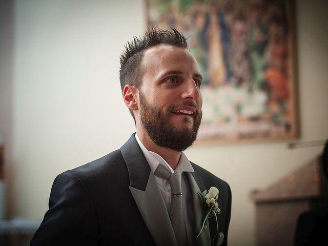Il matrimonio di Riccardo e Ilaria a Imola, Bologna 31